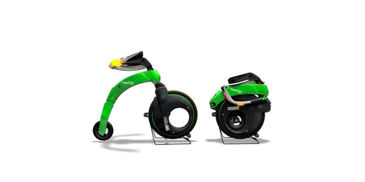 Yikebike Fusion Electric Bike Review 1