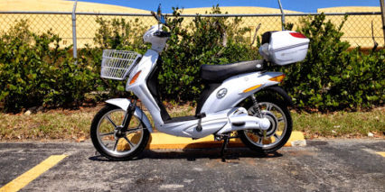 Americanelectric Bike Re