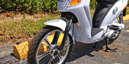 Americanelectric Bike Re Alloy Wheels