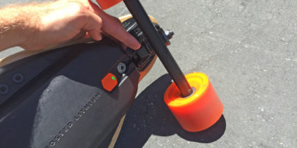 Boosted Boards Boosted Dual Plus Charging Port Battery Bay