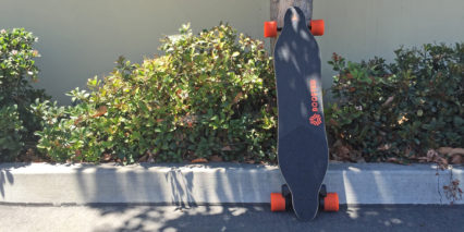 Boosted Boards Boosted Dual Plus Electric Longboard