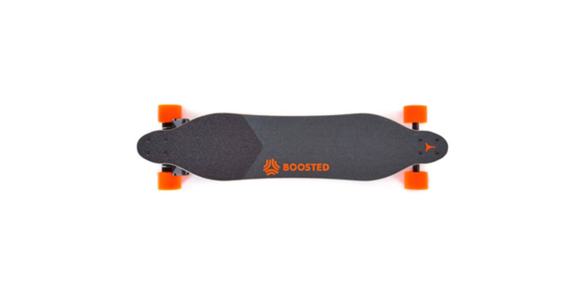 Boosted Boards Boosted Dual Plus Review
