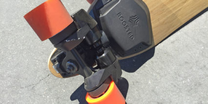Boosted Boards Boosted Dual Plus Two 2000 Watt Motors