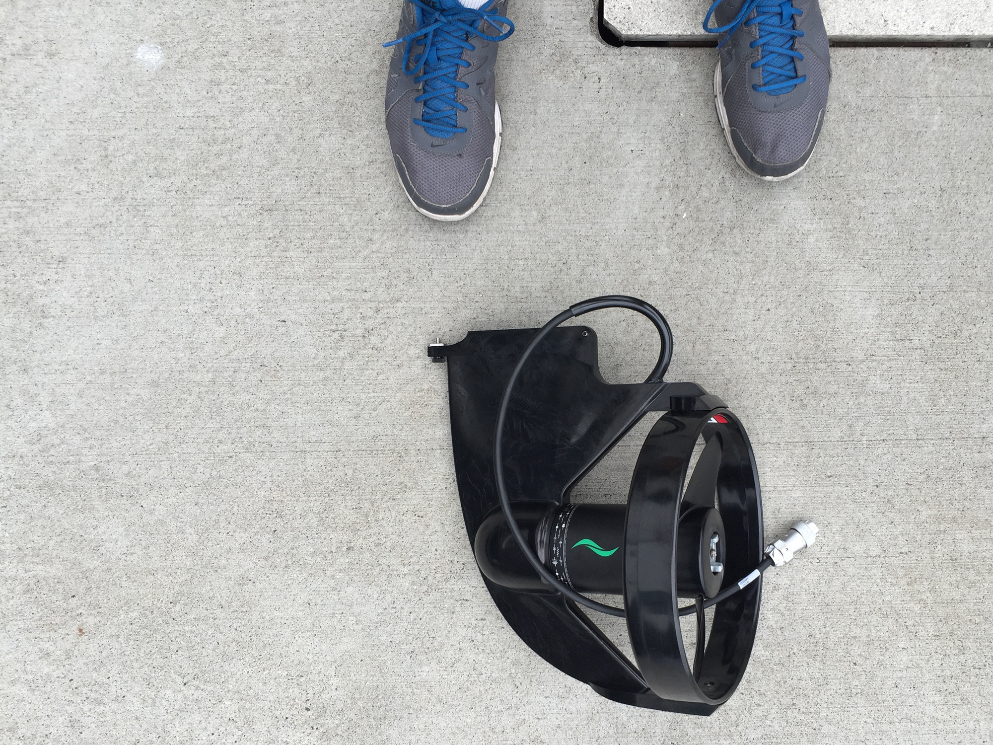 Electric Motor For Kayak And Sup