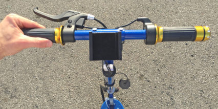 Daymak Photon Deluxe Phone Mount