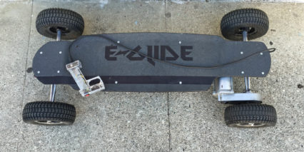 E Glide Gt Electric Skateboard