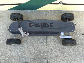 E Glide Gt Electric Skateboard