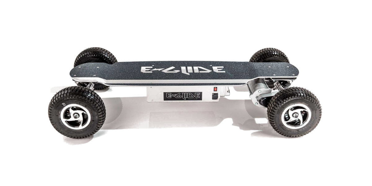 E Glide Gt Electric Skateboard Review
