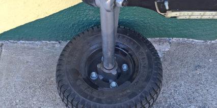 E Glide Gt Sturdy Trucks Reinforced Wheels