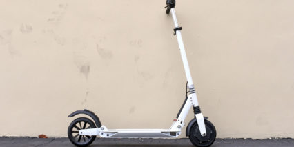 E Twow Booster Electric Scooter