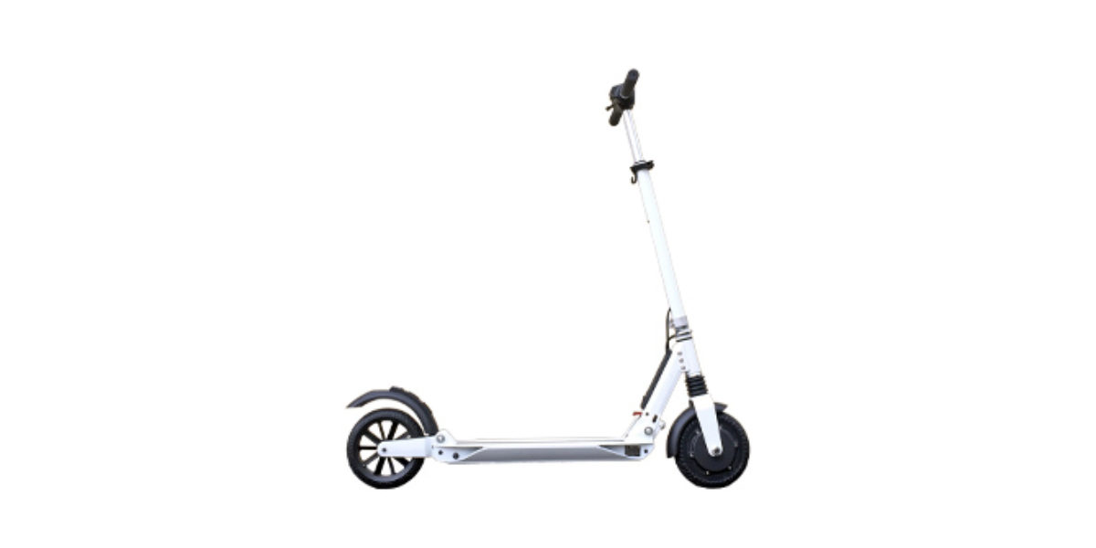 E Twow Booster Electric Scooter Review