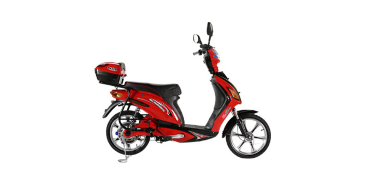 Ecobike Always Electric Bike Review