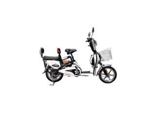 Electric Mobility Scooter Wiring Diagram