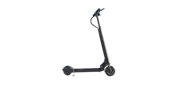 EcoReco M5 Electric Scooter Review - Electric Ride Reviews