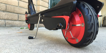 Ecoreco M5 Electric Scooter 250 Direct Drive Motor