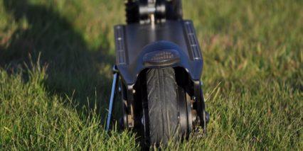 Ecoreco S5 Rear