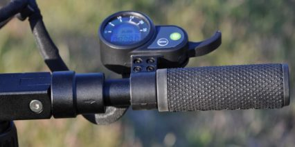 Ecoreco S5 Right Handlebar