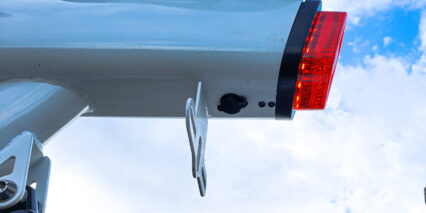 F Wheel Dyu License Plate Mount Scaled