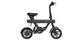 F Wheel Dyu V1 Electric Ride Review
