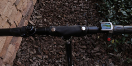 Glion Dolly Model 215 Handlebars