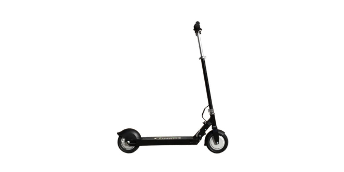 Glion Electric Scooter Model 100 Review