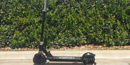 Glion Scooter Model 200 Dolly