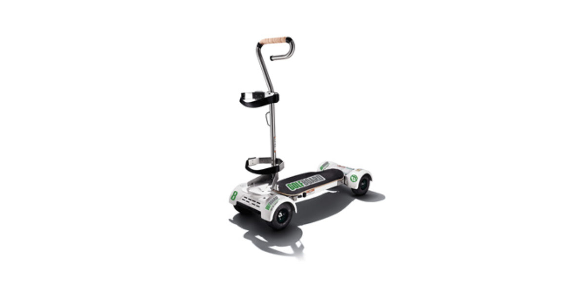 Golfboard Review
