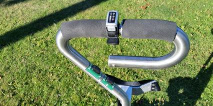 Golfboard Steering Bar Led Battery Indicator Throttle