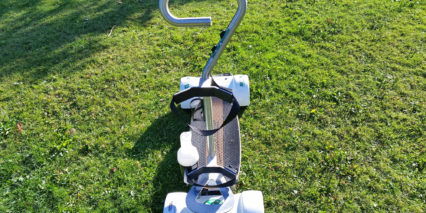 Golfboard Top Down View