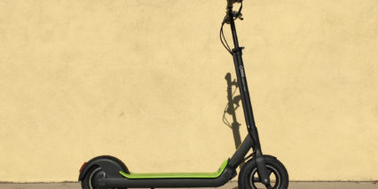 I Max S1 Electric Scooter
