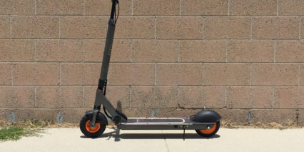 I Max T3 Electric Scooter