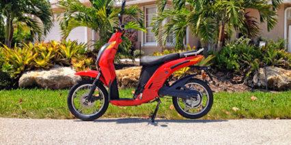 Jetson Bike