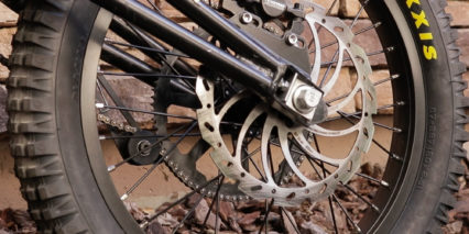 Kuberg Freerider Disc Brake