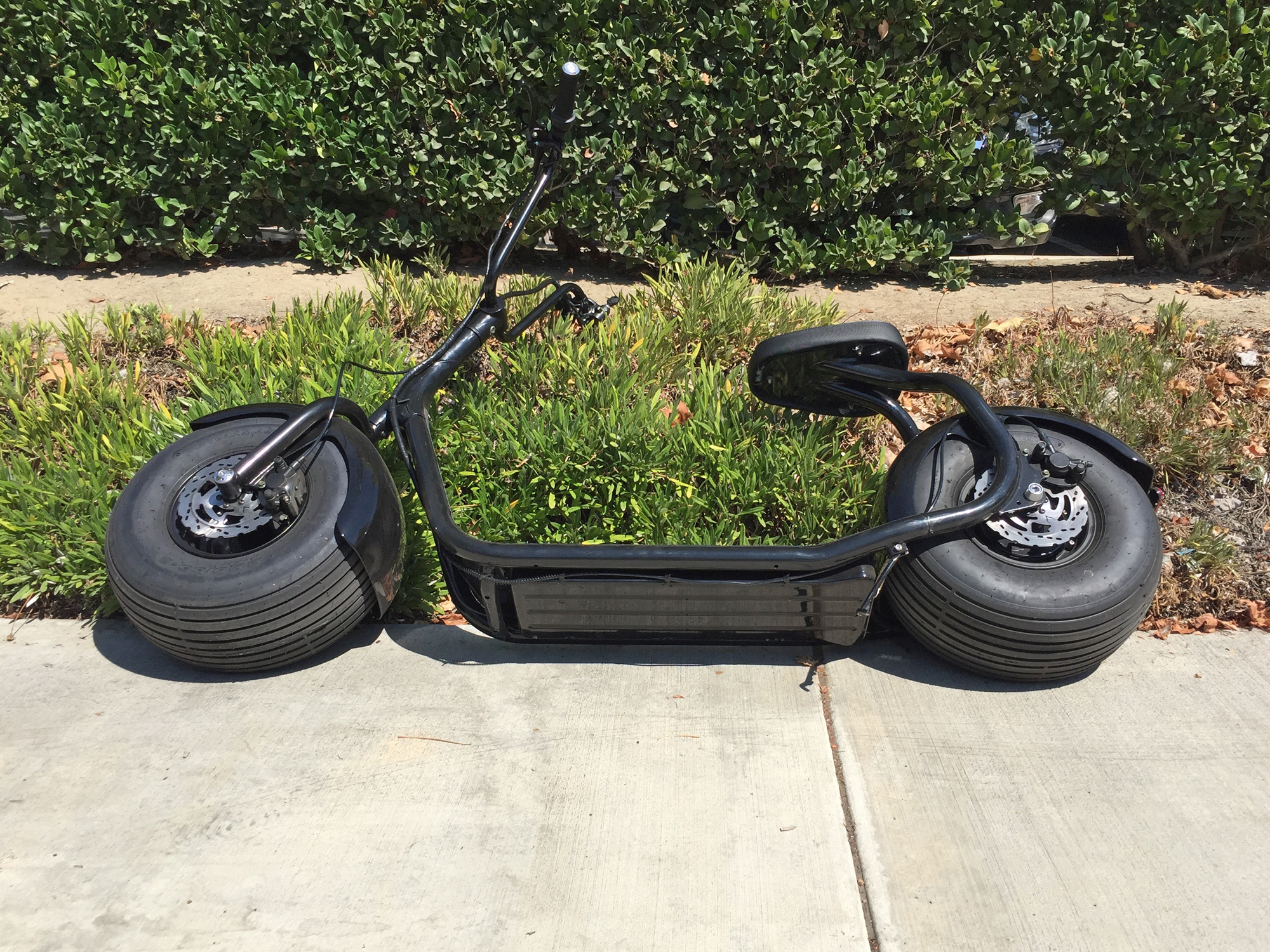 Ssr Motorsports Seev 800 Review Electric Ride Reviews