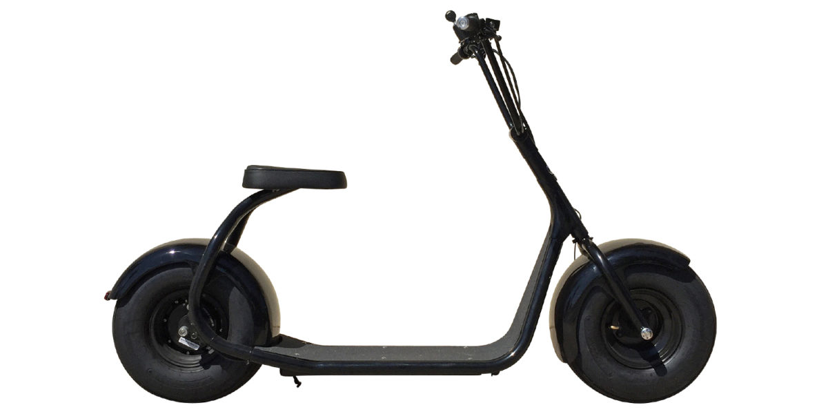 Ssr Motorsports Seev 800 Electric Scooter Review