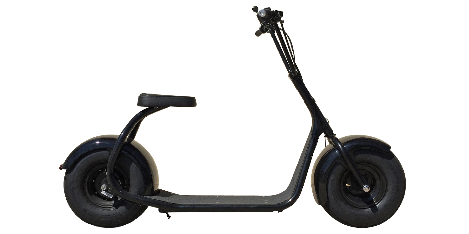 SSR Motorsports SEEV-800 Review - Electric Ride Reviews ...