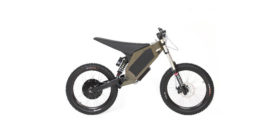 Stealth Hurricane Electric Bike Review