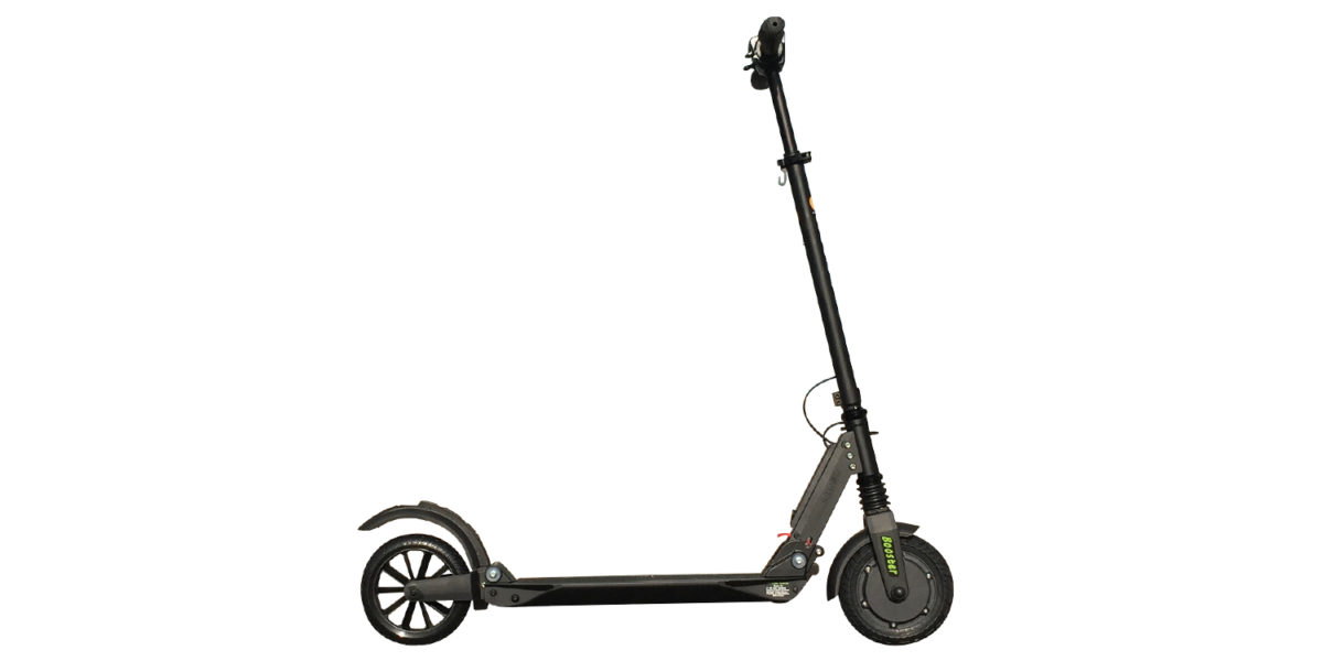 Uscooters Booster Electric Kick Scooter Review