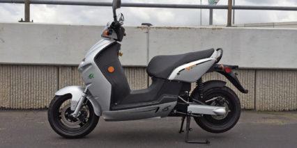 Vmoto E Max 120s