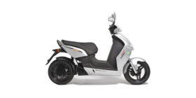 Vmoto E Max 120s Electric Scooter Review