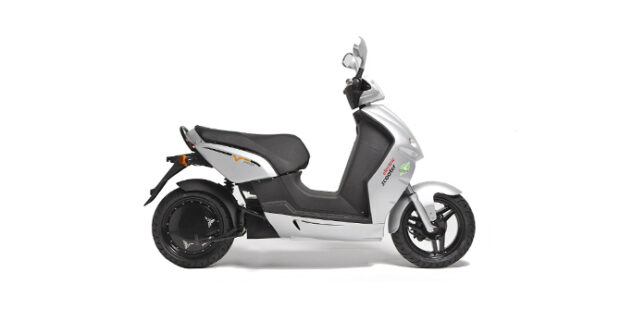 Electric Scooter Reviews - Prices, Specs, Videos, Photos