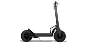 Works Electric Hollyburn P5 Scooter Review