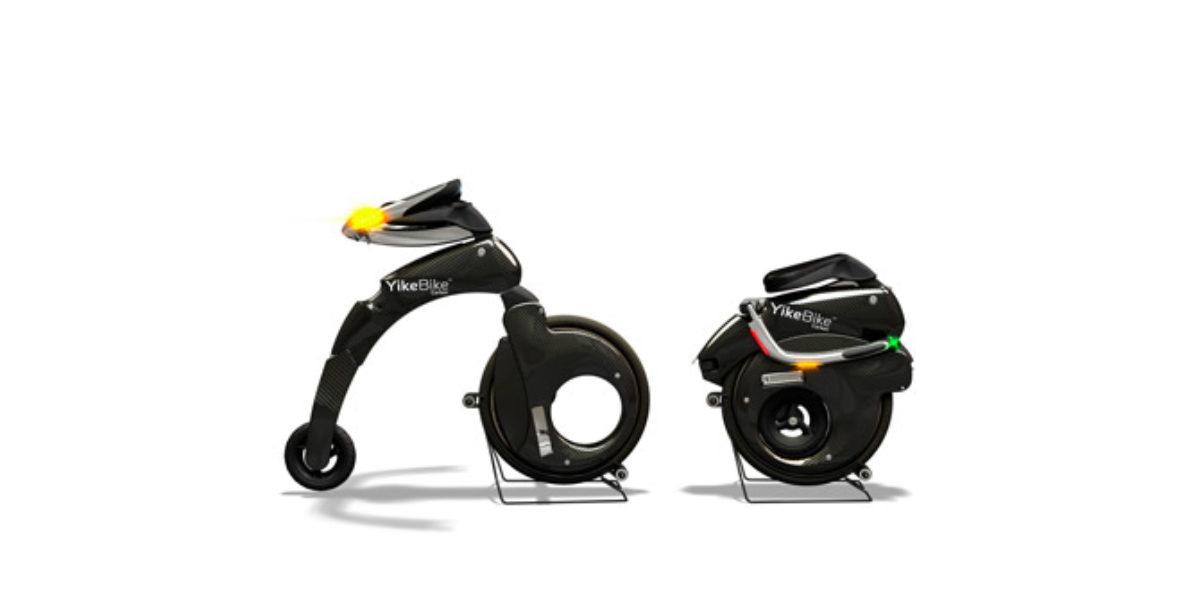 Yikebike Carbon Electric Bike Review