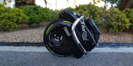 Yikebike Carbon Folded