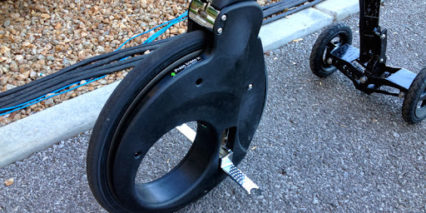 Yikebike Carbon Foot Rests