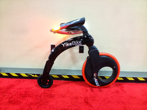 Yikebike Fusion Review Electric Ride Reviews Prices
