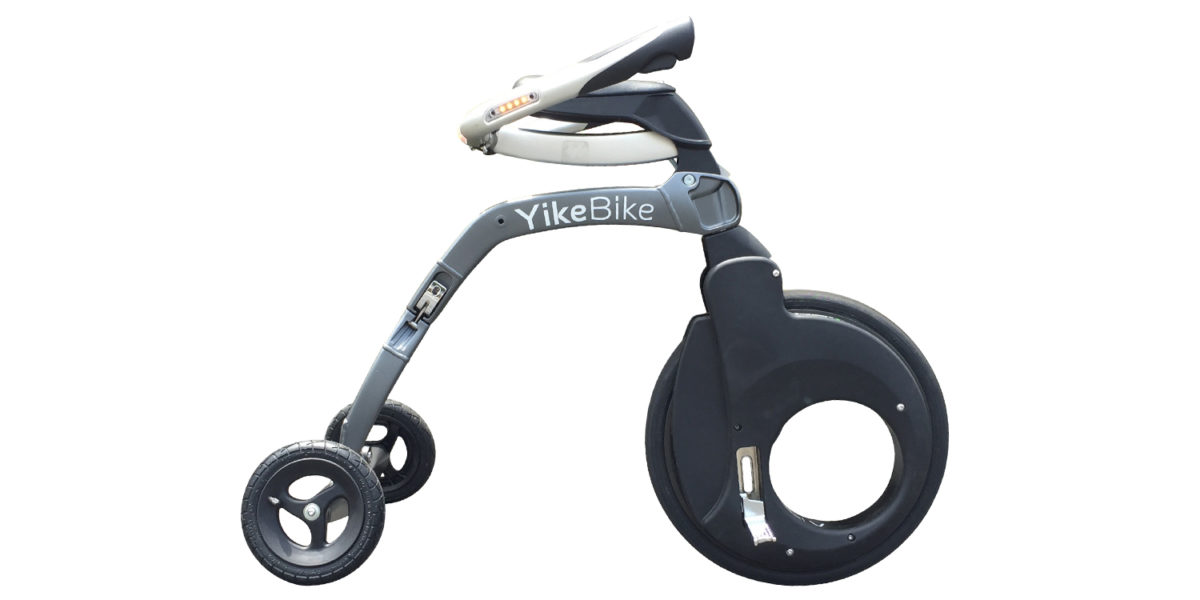 Yikebike Model V Review